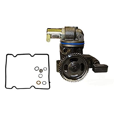 TamerX High Pressure Oil Pump with IPR Valve for 2005-2010 Ford Powerstroke 6.0L / Navistar VT365 Diesel Applications: Automotive