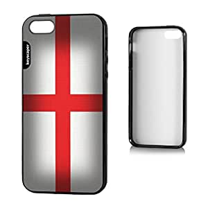 iphone 6 4.7 Bumper Case Great Britain National Flag