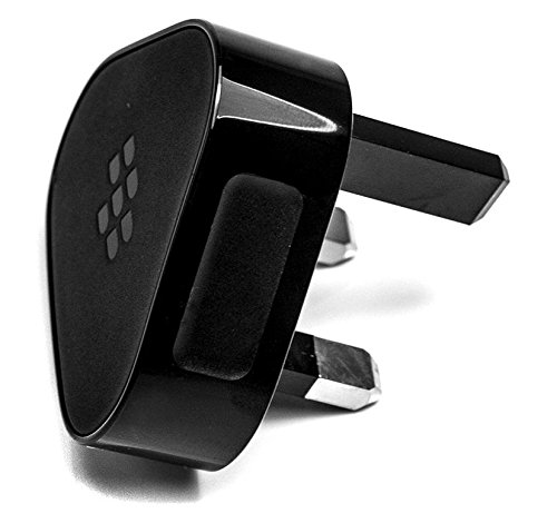 Original BlackBerry U.K. European Charger Head, Black for: Pearl Flip 8220, Pearl 9100, Curve 8900, Curve 8500 Series, Curve 9300, Bold 9700, Bold 9780, Storm 9530, Storm 2 9550, Tour 9630, Bold 9650, Style 9670, Torch 9800, Torch 9810, Torch 9850 9860, Bold 9900 9930, PlayBook