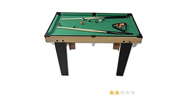wanderagio pequeña bola de mesa mesa de billar billar Home juego ...