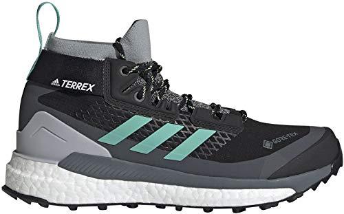 adidas Women's Terrex Free Hiker GTX Hiking Shoe
