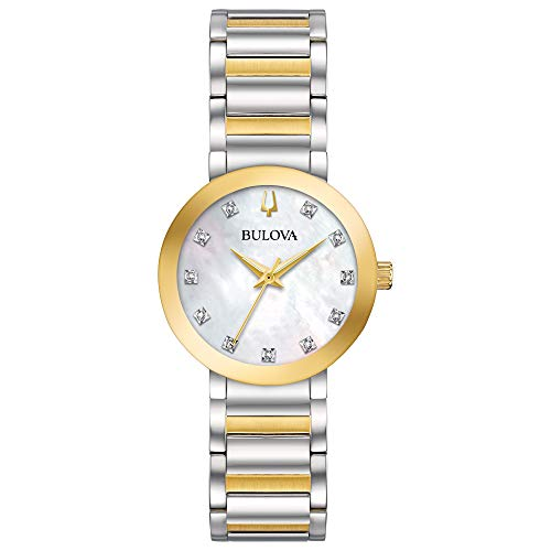 Dress Watch (Model: ) - Bulova 98P180