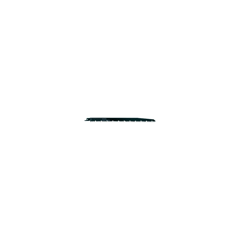 WOOD 300MM PACK OF 5 P-05072 MAKITA RECIPROCATING SAW BLADES