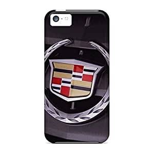Customized mobile phone carrying skins Back Covers Snap On Cases For Iphone Excellent Fitted iphone 4s - cadillac