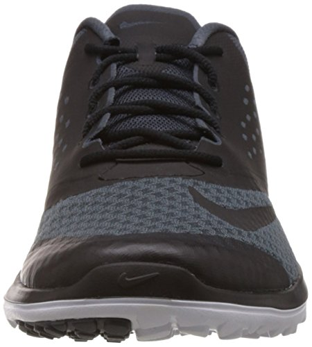 Shoes FS Lite Run 2 Black 15/16 Nike Dark Magnet Grey/Black/White