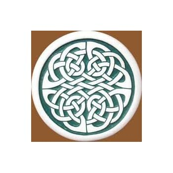 Amazon Seneca Ceramics Celtic Friendship Knot Coasters Set Of
