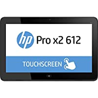HP Pro x2 P3E13UT#ABA 12.5 128 GB Tablet (Black)