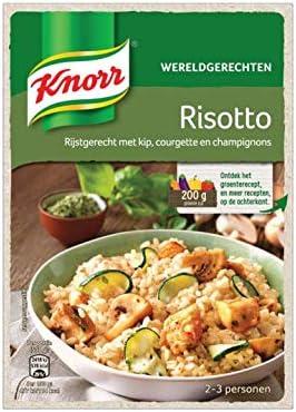 knorr italian risotto