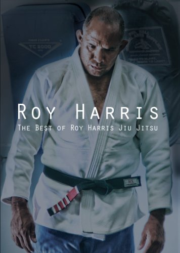 Brazilian Jiu Jitsu: The Best of Roy Harris