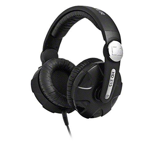Sennheiser Extreme Headphones Swivel Detachable
