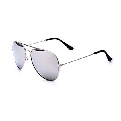 YSFU Gafas de sol Gafas De Sol Aviador Femenino Gafas De Sol ...