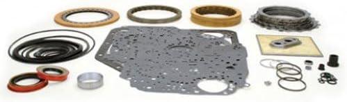 Master Racing Overhaul Kit Lock-Up TCI 329100 80-84 TH350