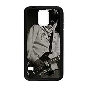 SKCASE Cover Case for Samsung Galaxy S5 I9600 Hollywood Undead