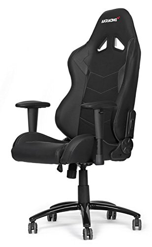 AKRACING Octane Gaming Stuhl Gaming Chair AK-OCTANE-BL...