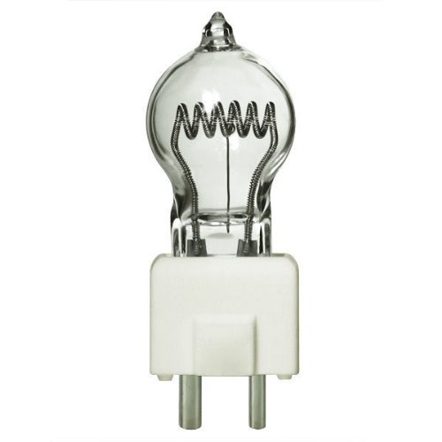 600 Watts Halogen Replacement Bulb - 1