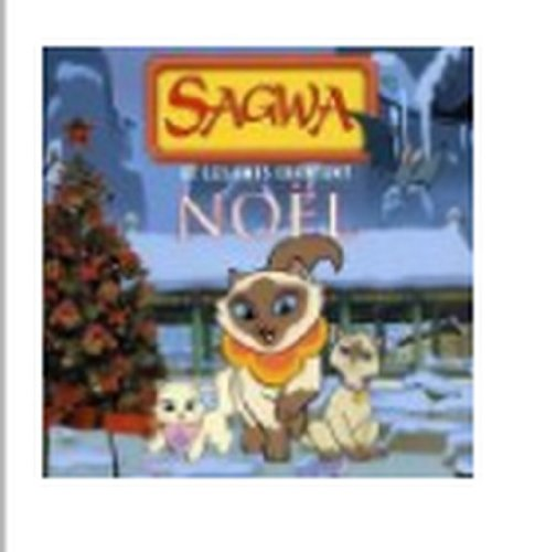 Sagwa And Friends Sing Christmas