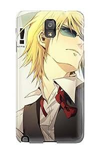 Tpu Fashionable Design Durarara Rugged Case Cover For Galaxy Note 3 New