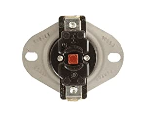 Dacor 62775 HIGH LIMIT SWITCH,22