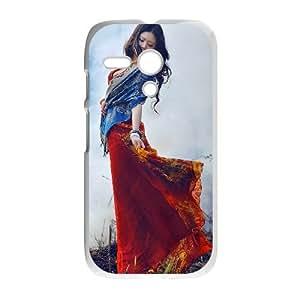 Motorola G Cell Phone Case White Women fashions Zssxt