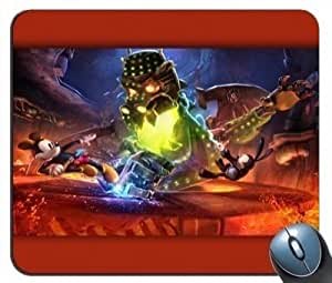 Mickey Mouse Epic v2 Mouse Pad