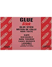 Dynamic Glue Stick 24 Pieces 10 G - White