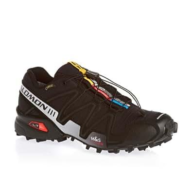 amazon compras zapatillas salomon hombre