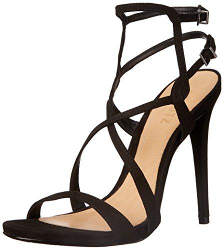 SCHUTZ Women Maggy Dress Sandal Black
