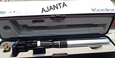 Practitioner Keeler Retinoscope Ajanta and Keller