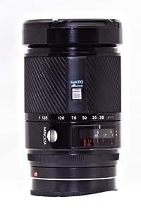 Minolta AF Maxxum 28-135mm f/4-4.5 Zoom Lens