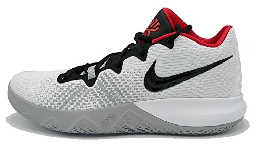 White Homme spécial Chaussures AA7071 Weiß Nike Basket Grey Red Cool pour 102 Black University Ball 0zHxwFxq