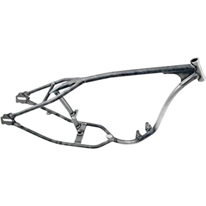 Amazon.com: Paughco Single-Loop Rigid Bobber Frame for 86-03 ...