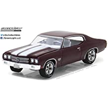 Greenlight 1:64 Muscle Car Series 19 1970 Chevrolet Chevelle SS