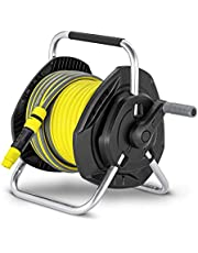 Karcher, Garden Hose Reel 1,2 25M With Kit Includes 4 Pieces