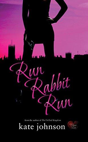John Updike's Rabbit, Run – another American story of men escaping women