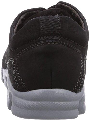 Tamaris 23702 Damen Sneakers Schwarz (Black 001)