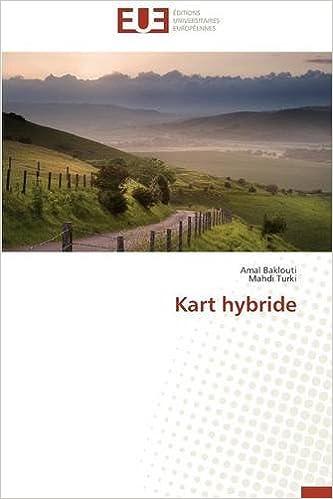 Livres gratuits en ligne Kart Hybride epub, pdf