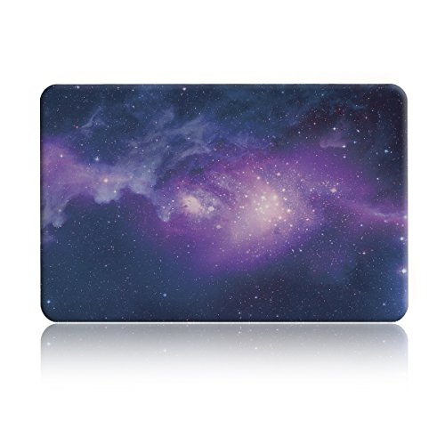 """Laptop Case Old MacBook Pro 13"""" Retina (-2015) Plastic Case Hard Shell Cover A1502 / A1425, Star Series ()"""