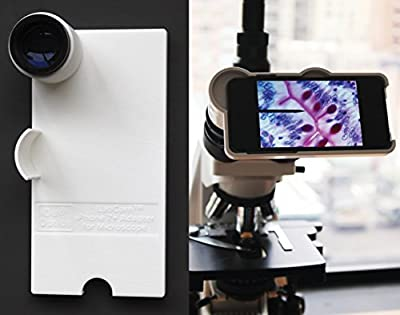 iDu LabCam Microscope Adapter for iPhone 7 Plus