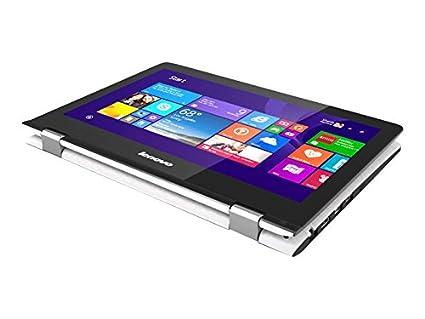 Lenovo Yoga 300-11IBY 80M0007NGE: Amazon.es: Informática