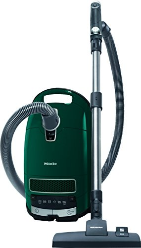 Miele Floor Vacuum - Miele Complete C3 Alize, Petrol