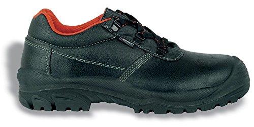 Cofra SD002-000.W48 Tallinn S3 SRC Chaussures de sécurité Taille 48 Noir