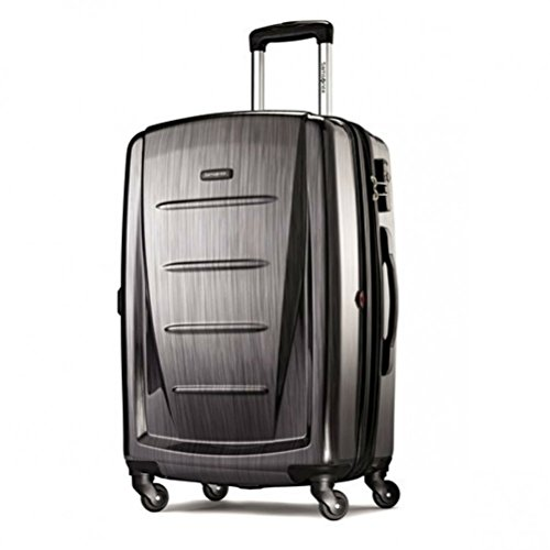 Samsonite Luggage Winfield 2 Fashion HS Spinner 28 by