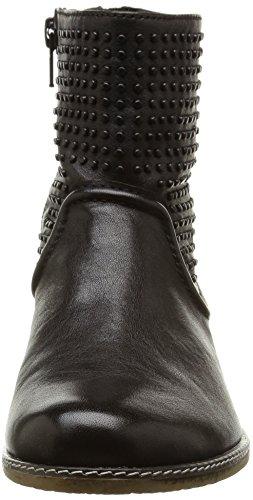 Gabor 32-724-27 - Botas mujer negro - Noir (Schwarz)