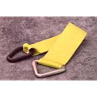 Mo-Clamp (MO 6302) 30 Sling with Pear & Triangle by MCL