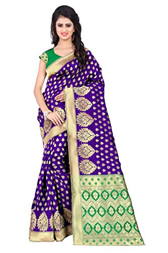 New New Pakistani Indian Banarasi Silk Saree Fancy Party Wear Fancy Silk Sari Wedding Wear Sari 15 Saree 4