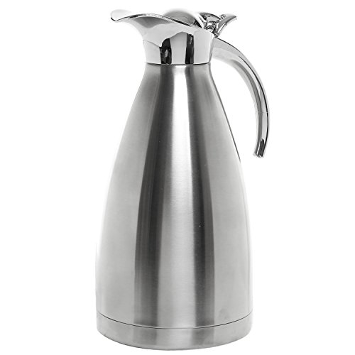 Double Stainless Thermal Insulated Plastic