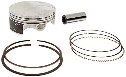 Wiseco 4851M09400 94.00mm 13.1:1 Compression 450cc ATV Piston Kit
