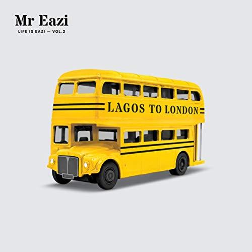 Life is Eazi, Vol. 2 - Lagos T...