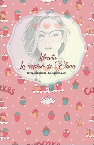 Libreta La Repisa de Elena: personalizada (Spanish Edition ...