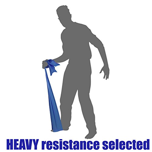 EXERCISE RESISTANCE STRETCH BANDS Stretching product image